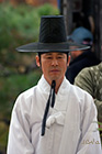 Korea, Korean Folk Village Suwon